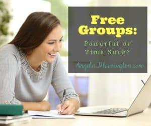 free groups